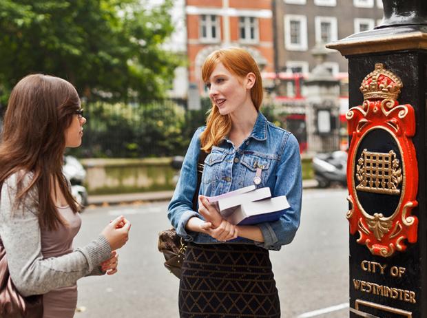 Фото №12 - Где учились Маргарет Тэтчер и Джона Гальяно: лучшие британские университеты (часть 1)