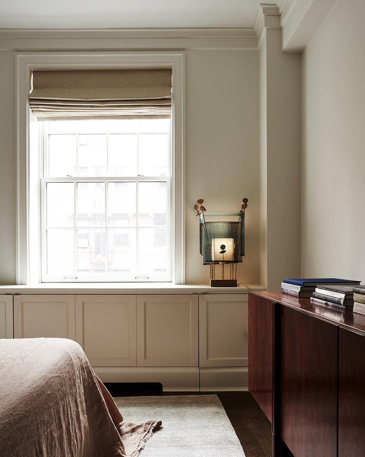 Фото №12 - Квартира нью-йоркского коллекционера искусства