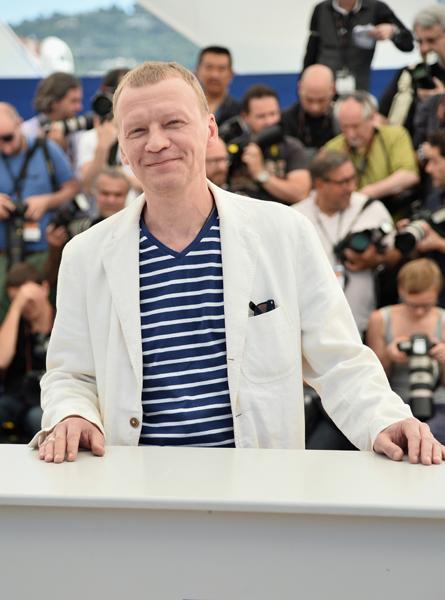 Алексей Серебряков: итоги накануне юбилея