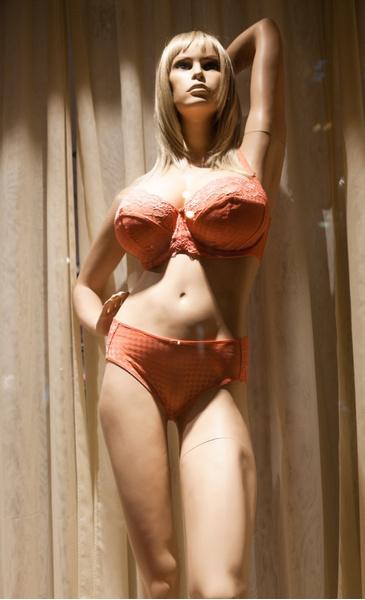 Фото №2 - Не полной грудью: почему женщины уменьшают бюст и как это влияет на их жизнь