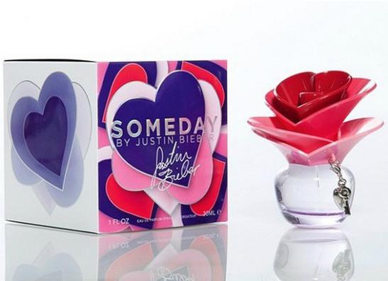 Фото №5 - Звездный аромат: парфюмы знаменитостей