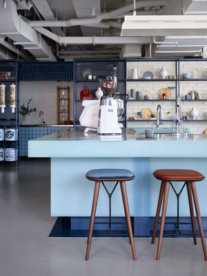 Фото №3 - Пляжное кафе Will & Co в Сиднее