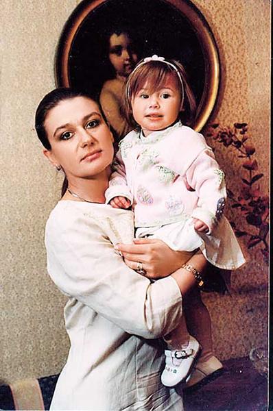 Фото №5 - Анастасия Мельникова: «Хочу второго ребенка, но уже поздно»