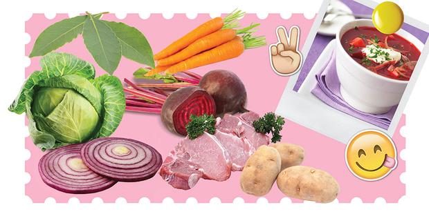 Фото №5 - 5 классных рецептов вкусных супов