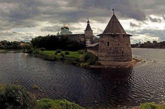 Фото №7 - Открывая Россию: почему вам стоит съездить на Псковщину с детьми