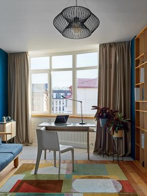Фото №12 - Квартира 93 м² с видом на Казанский Кремль