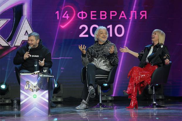 Фото №15 - Для влюбленных и свободных: почему стоит посмотреть новый сезон шоу «Маска»?