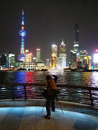 Фото №11 - Китай: лучшие места и развлечения Шанхая