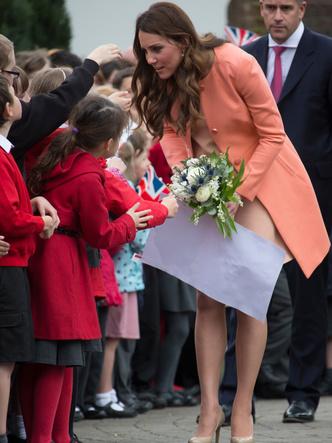 Фото №14 - Стоп-лист: 7 вещей, которые герцогиня Кейт практически никогда не носит на публике