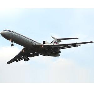 Фото №1 - Российским авиакомпаниям запретили летать в ЕС