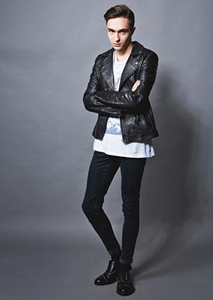 Фото №13 - Как одеть бойфренда: советы стилиста