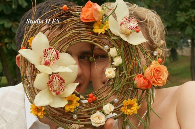 Фото №1 - Студия флористического дизайна «Ilex» поздравляет с наступлением весны