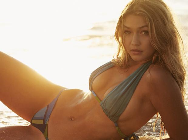 Фото №3 - Секреты похудения знаменитых моделей