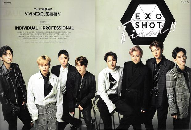 Фото №9 - Эти 8 K-pop групп правят корейской индустрией развлечений