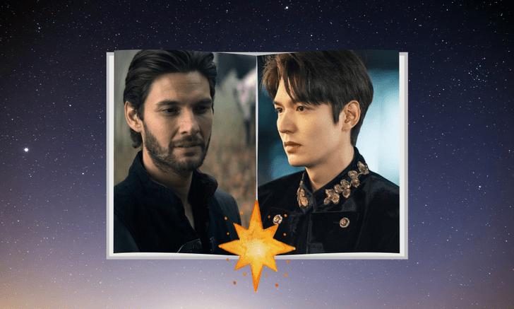 Фото №10 - Корейский ремейк сериала «Тень и Кость»: кто бы сыграл главных героев? ✨
