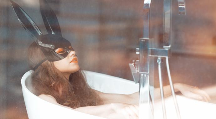 1001 способ рассказать партнеру о своих сексуальных фантазиях