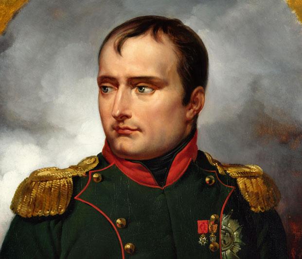 Фото №1 - Почему Наполеон пошел не на российскую столицу, а на Москву?