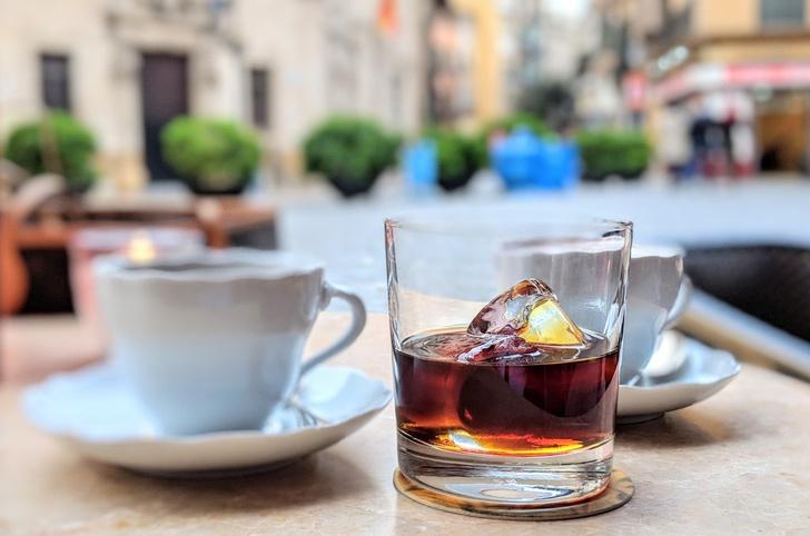 Фото №1 - Пролетарский стиль: как итальянский фернет стал национальным напитком Аргентины