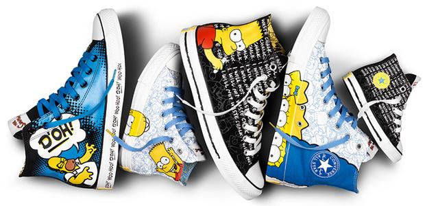 Фото №25 - Converse как холст для творчества: гид по лучшим расцветкам культовой обуви