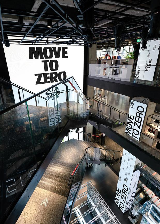 Фото №3 - Первый флагман Nike в Париже