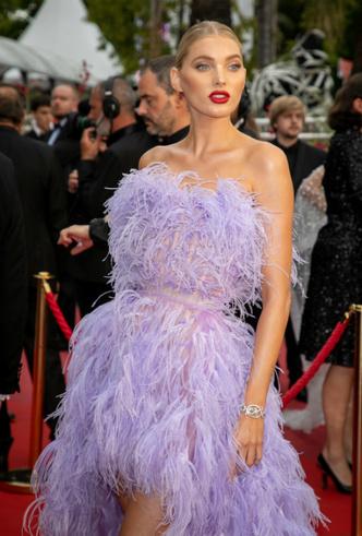 Фото №6 - Модные Канны-2019: самые яркие звездные образы 11 дня кинофестиваля