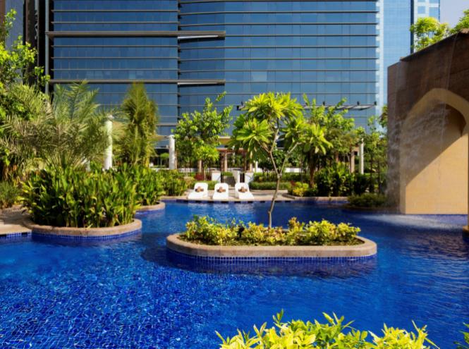 Фото №8 - Строим планы: почему стоит приехать в Дубай весной