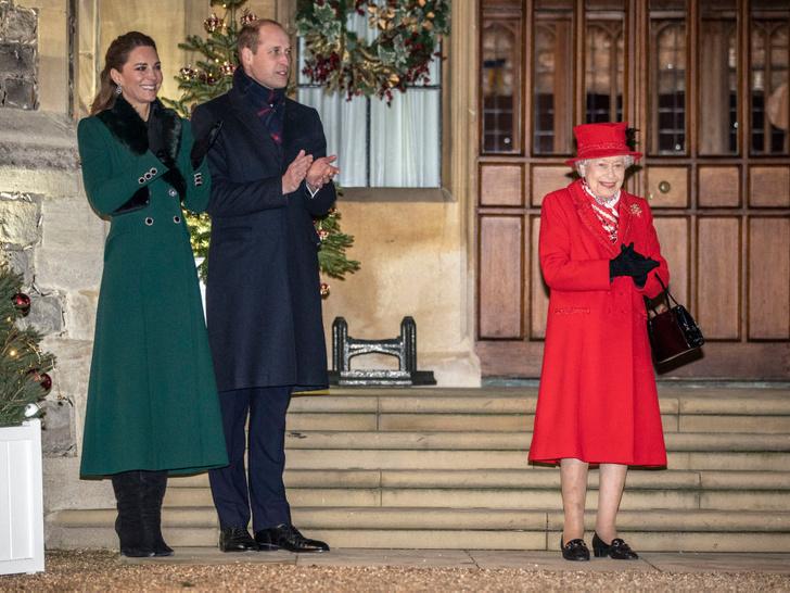 Фото №11 - Улыбчивая герцогиня: 10 самых веселых моментов Кейт за всю ее королевскую жизнь