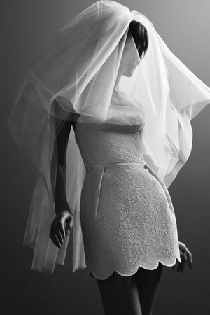 Фото №1 - Любовь как главный источник вдохновения: новая свадебная коллекция Rasario