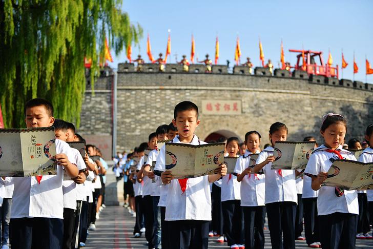 Фото №6 - Китайская мудрость, или По следам Конфуция