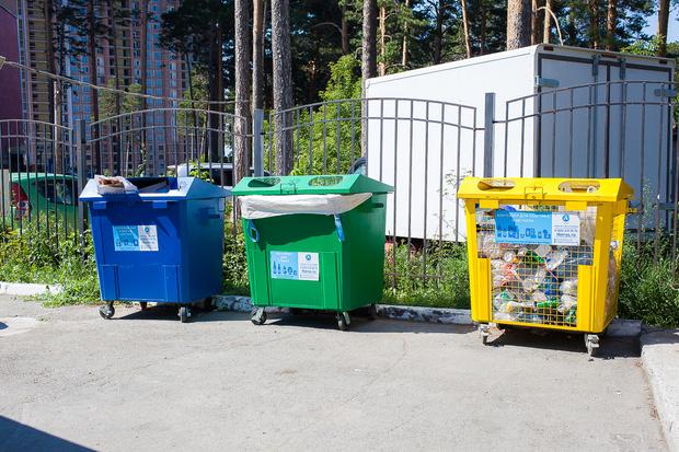 Фото №2 - Дели и вычитай: могут ли россияне сэкономить на раздельном сборе мусора?