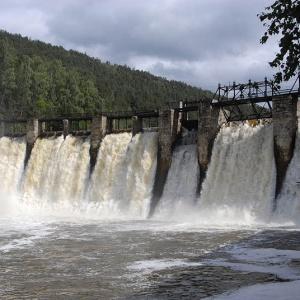 Фото №1 - Зеленые требуют разрушить ГЭС