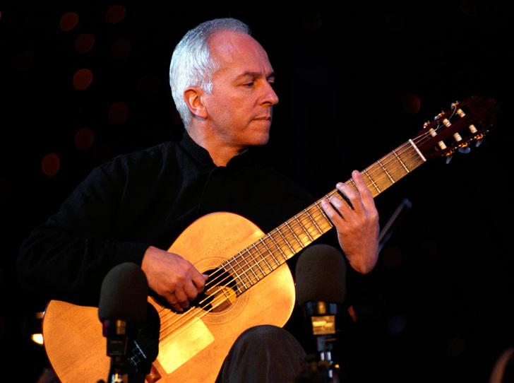 Фото №2 - 8 лучших классических гитаристов современности