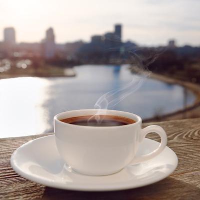 Фото №1 - Любовь к кофе обусловлена генетически