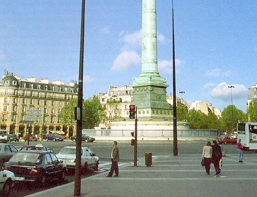 Фото №1 - Затеряться в Париже...