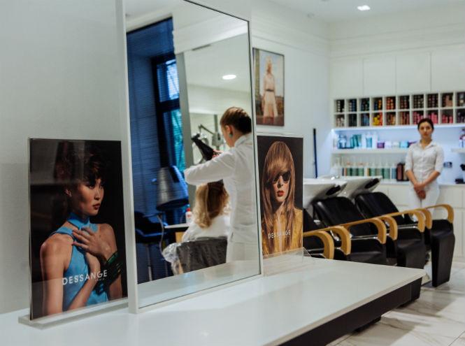 Фото №1 - Beauty Night Out в салоне красоты Dessange