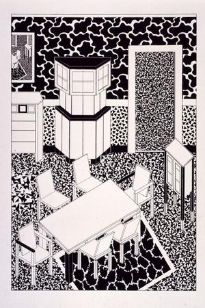 Фото №3 - Выставка Memphis в Музее Дизайна Vitra