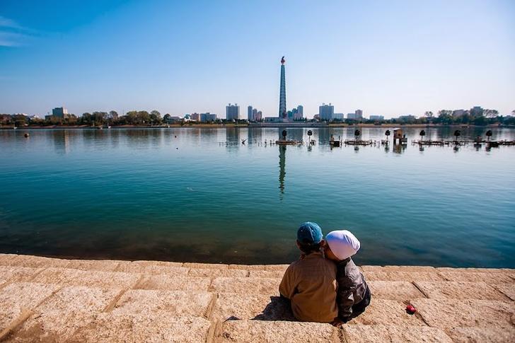 Фото №4 - Как живут люди в Северной Корее