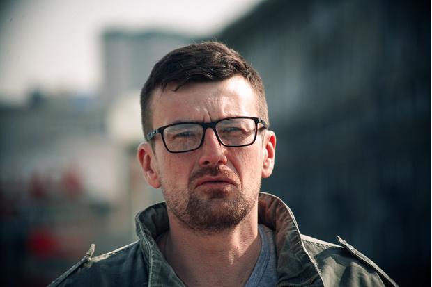 Фото №34 - Юрий Лобанов: «Кепка— это лицо привокзального пацана»