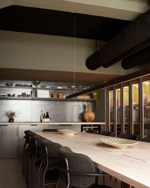 Фото №10 - Уютный ресторан Kadeau в Копенгагене