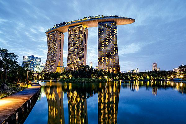 Фото №15 - 15 самых необычных зданий XXI века