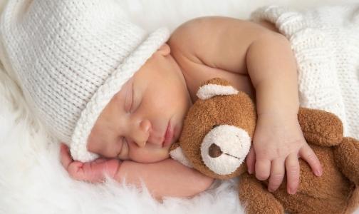 Фото №1 - Новорожденные петербуржцы получат СНИЛС автоматически