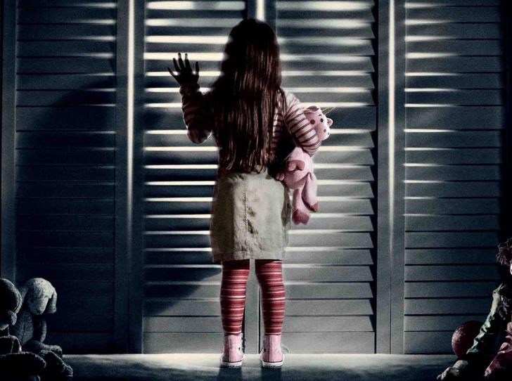 Фото №5 - Сочельник: страшные истории о привидениях