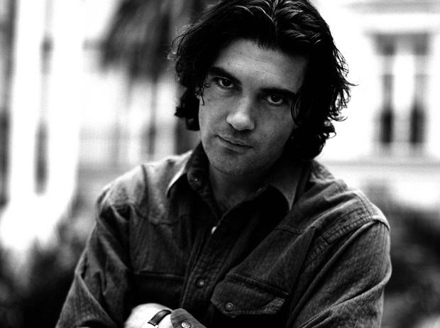 Фото №1 - 10 самых волнующих ролей Антонио Бандераса