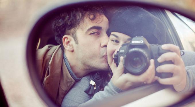 36 вопросов, чтобы (снова) влюбиться