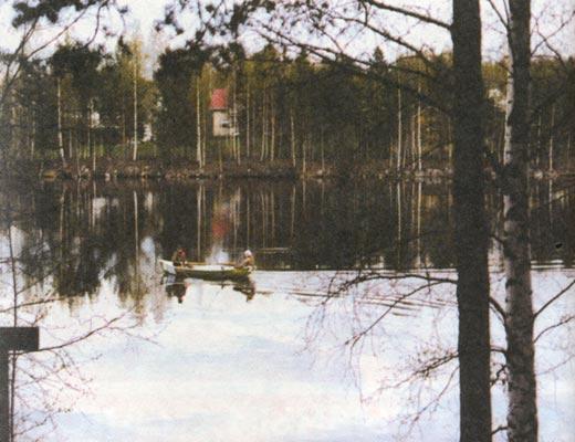 Фото №6 - Тема номера: Финляндия