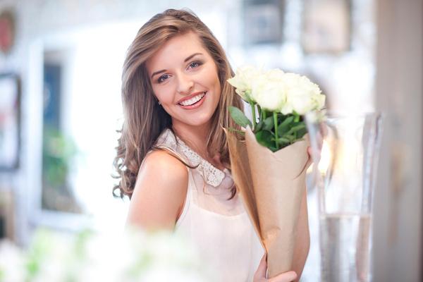 Фото №1 - Тест: узнай, кто ты— женщина-роза или скромная ромашка
