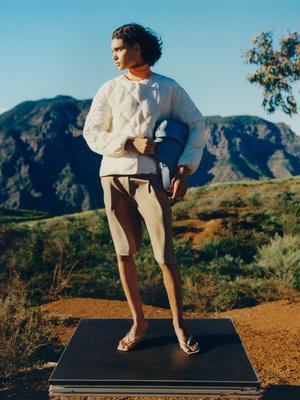 Фото №4 - Пастель, кожа и неон: 20 самых модных вещей из весенней коллекции Reserved