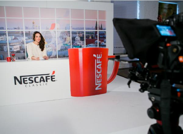 Фото №1 - Вышел новый вкус Nescafé Classic