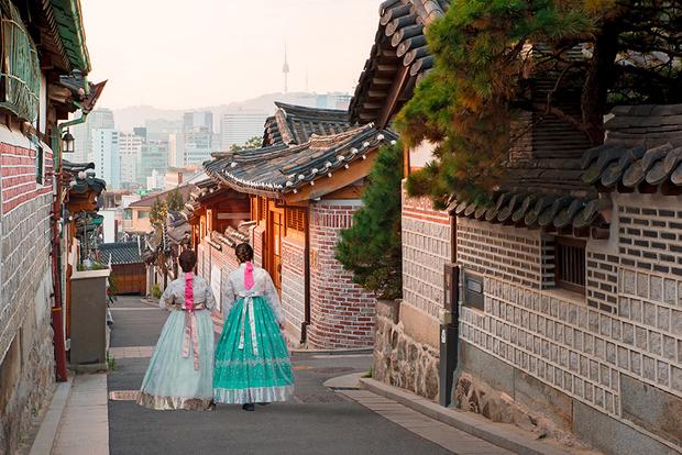 Фото №1 - Рисовое хокку: все, что ты хотела знать о культурах стран Азии