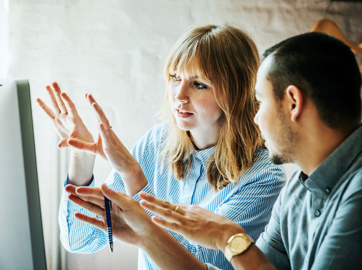 Фото №1 - Как стать успешной в «мужском» бизнесе